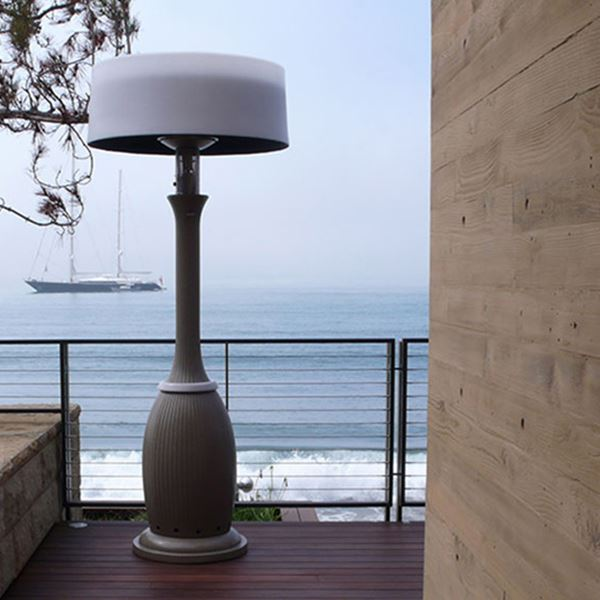 Kindle Nobu Patio Heater Town Country Event Rentals