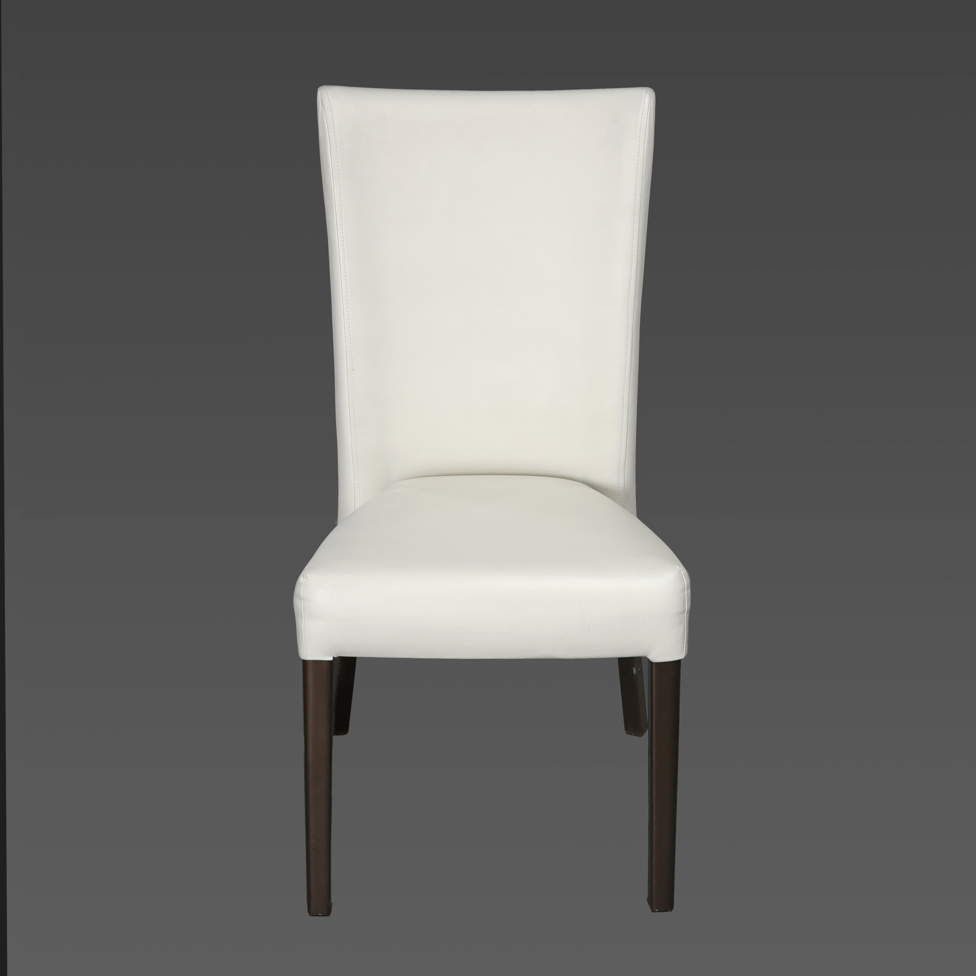 Picture of: White Slipper Chair Town Country Event Rentals